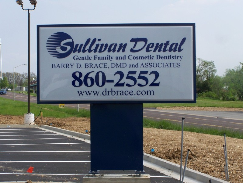 Monument Signs by Signature Signs - St  Louis, MO - High